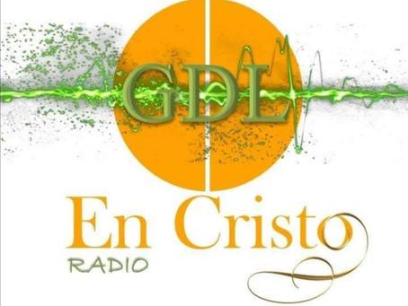 GDL EN CRISTO RADIO CATÓLICA POR INTERNET