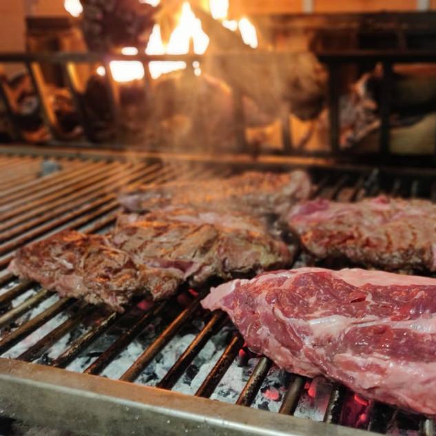 Grill BBQ Casale Tuscolano