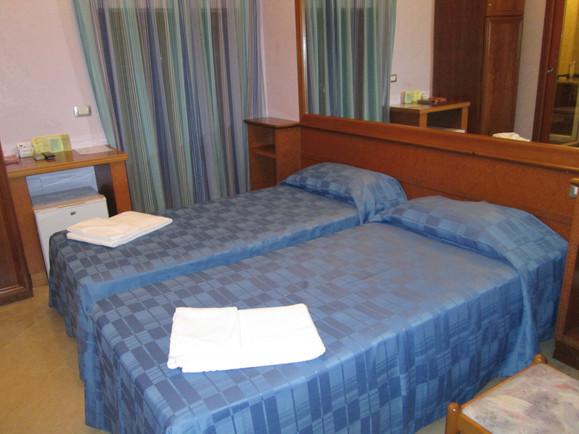 Mini Appartamento con 2 letti