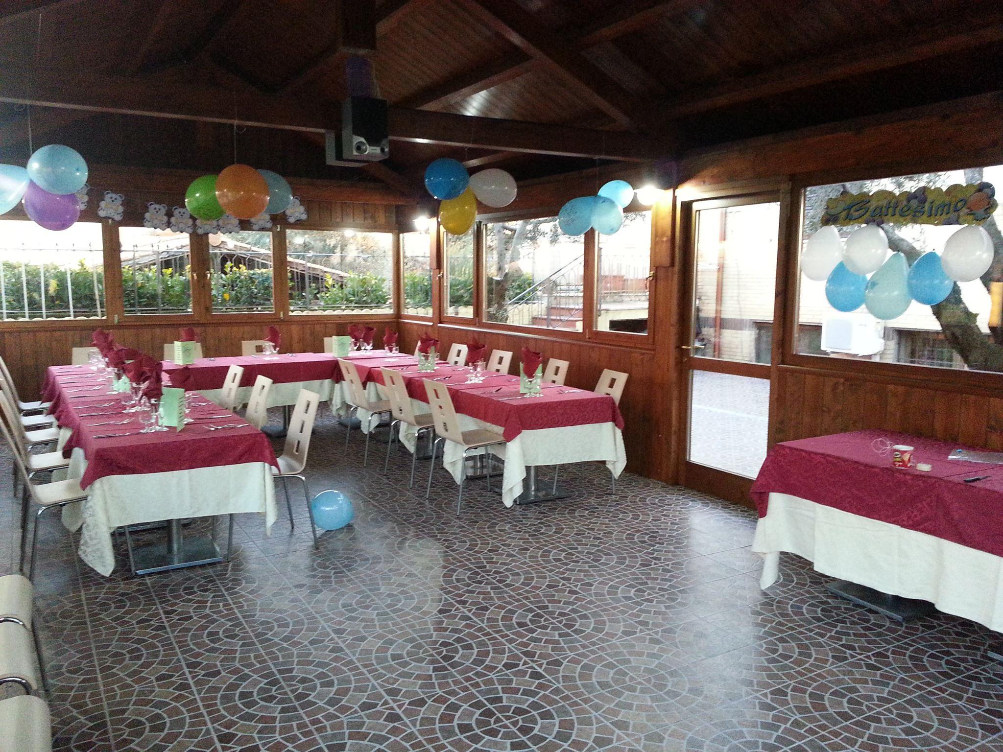 Sala Feste Frascati Vermicino