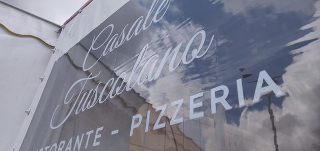 Casale Tuscolano Pizzeria Ristorante Barbecue