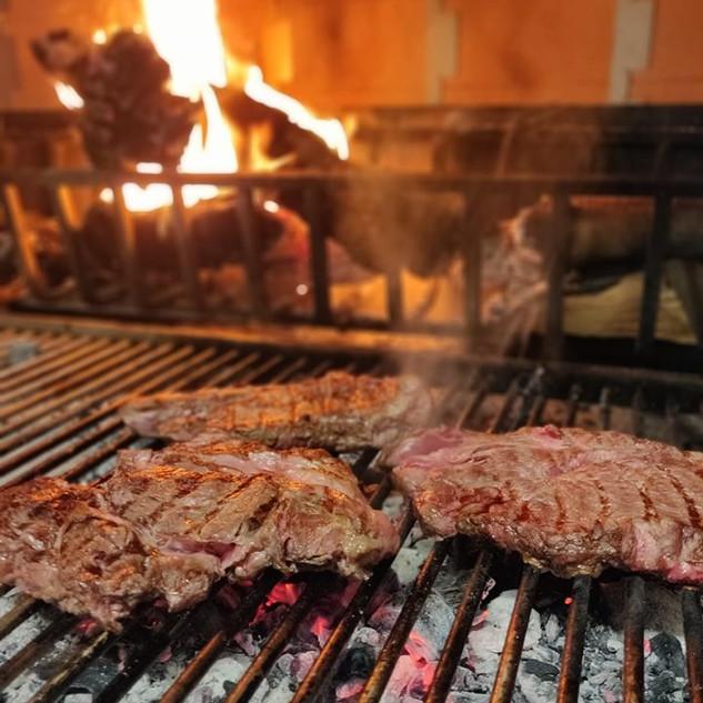 BBQ Casale Tuscolano
