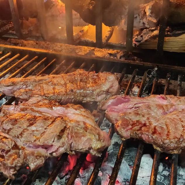 BBQ Carne alla Brace Casale Tuscolano