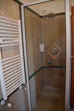 Dettaglio doccia Stranamore