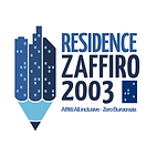 Progetto Logo Zaffiro 2003 Immobiliare.p