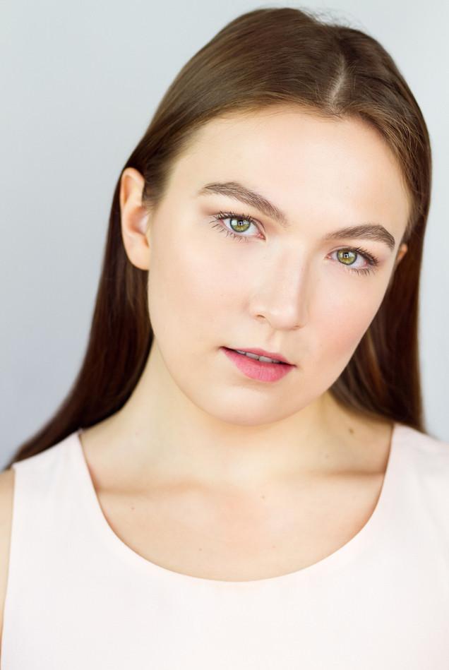 Actress Liana Giniatullina Headshot 3.jp
