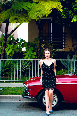 Liana Giniatullina Editorial