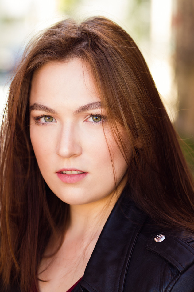 Actress Liana Giniatullina Headshot 6.jp