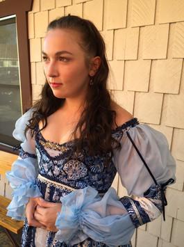Helena, A Midsummer Night's Dream