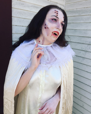 Lucy from Bram's Stoker's Dracula