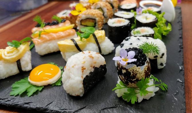 Sushi fantasy