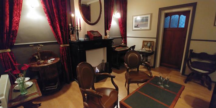 Julian's Lounge