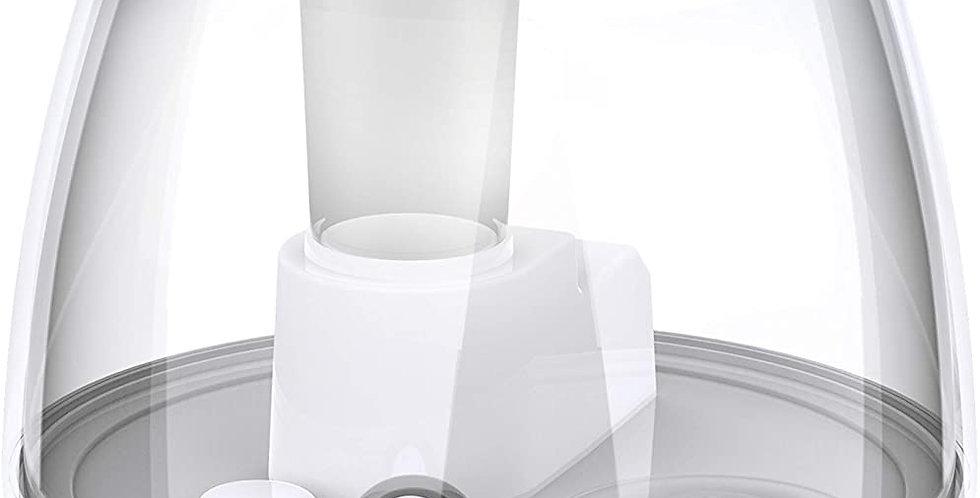 Sharper Image UHT1-SI Ultrasonic Humidifier