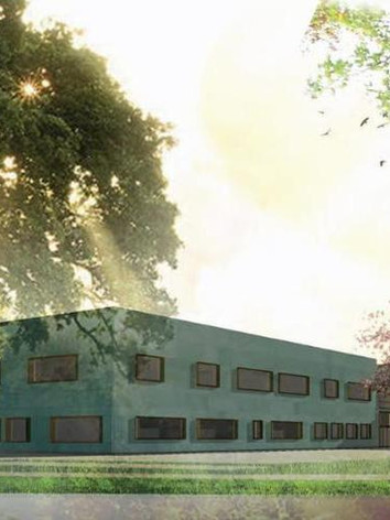 Glänningeskolan