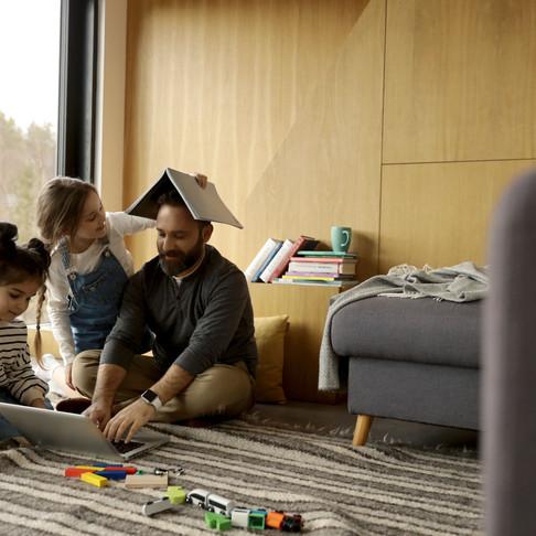 ¿Cómo aumentar el cociente de participación de los padres?