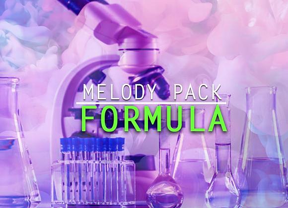 FORMULA - Melody Pack