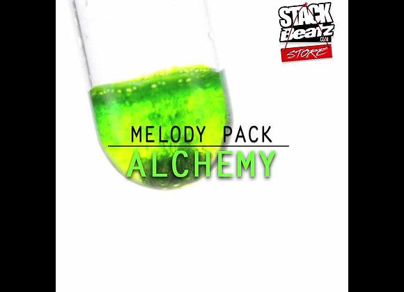 THE LABATORY - Melody Bundle Pack