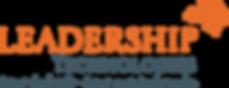 Logo en curvas de Leadership.png