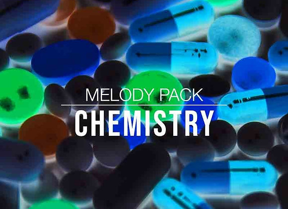CHEMISTRY - Melody Pack