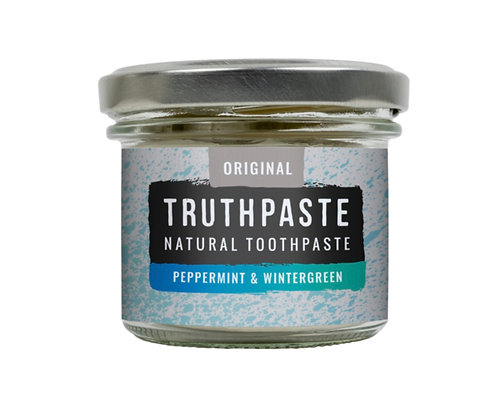Truthpaste Original: Peppermint & Wintergreen 100g