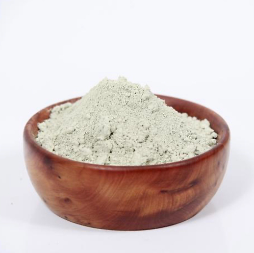 French Green Clay 50g (£1.51/100g)