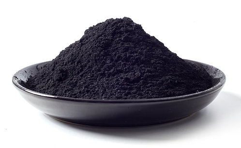 Activated Charcoal Powder 50g (£5.26/100g)
