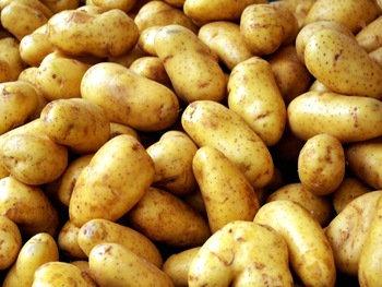 Organic Potatoes Ware (1 kilo)