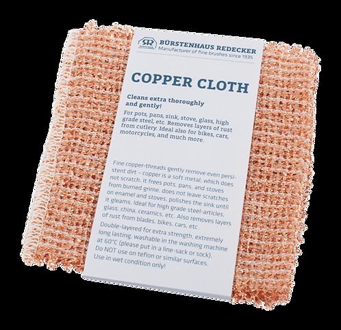 Copper Cloth x2
