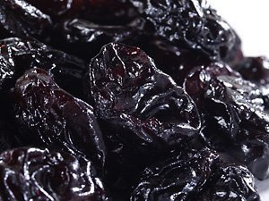 Organic Prunes Pitted 250g