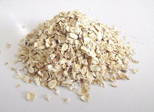 Organic Porridge Oats 850g (£0.37/100g)