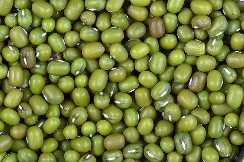 Organic Mung Beans 500g (£0.71/100g)