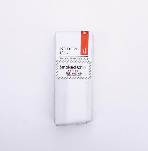 KindaCo Smoked Chilli OddsBox Block (~100g)