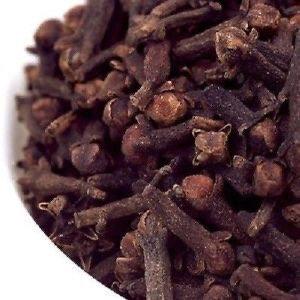 Organic Clove Buds organic 40g (£4.86/100g)
