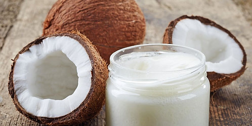 Organic Raw Coconut Oil 200g  (£1.55/100g)