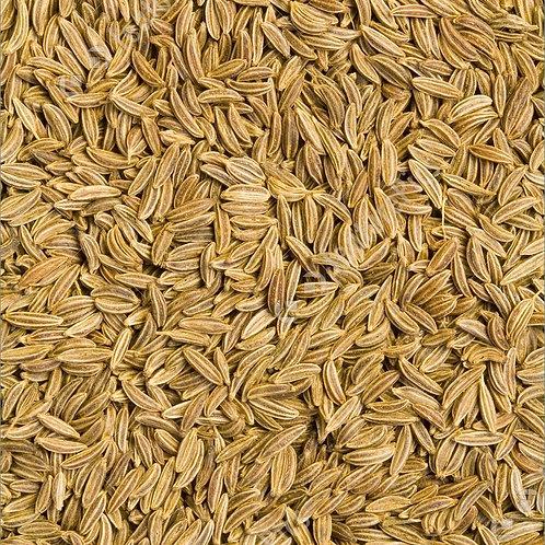 Organic Caraway Seeds 40g