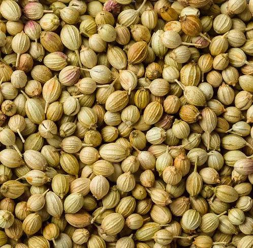Organic Coriander Seeds 40g (£1.25/100g)