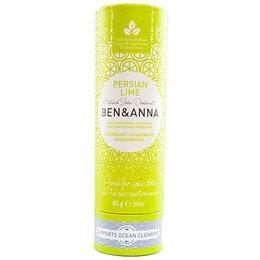 Ben & Anna Deodorant Persian Lime