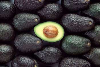 Organic Avocado Hass (each)