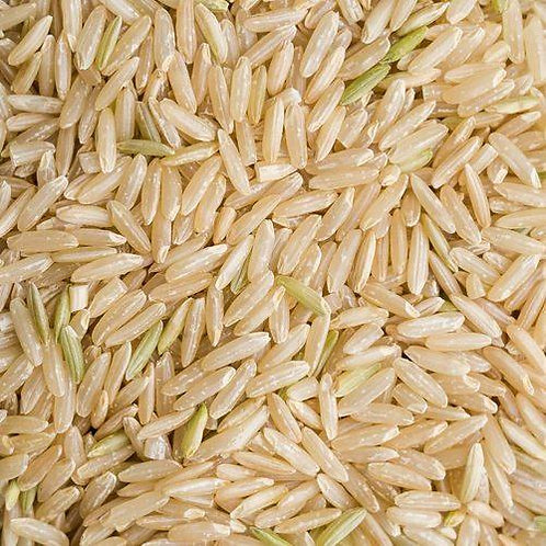 Organic Brown Basmati Rice 500g (£0.51/100g)