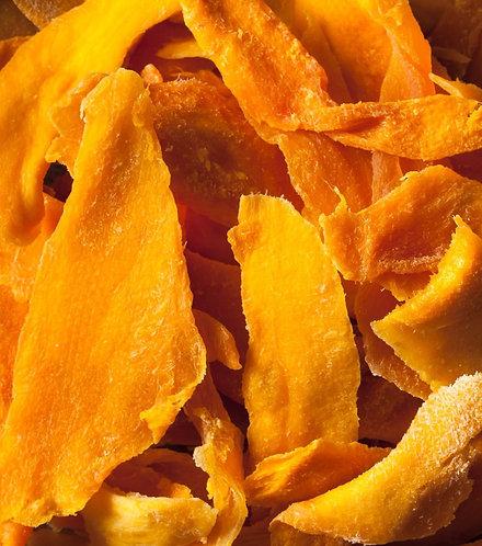 Organic Dried Mango Slices 200g (£2.45/100g)