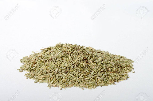 Organic Rosemary Cut 20g (£1.70/100g)