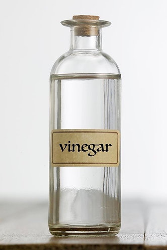 Spirit White Vinegar 5% 1L (£0.23/100g)