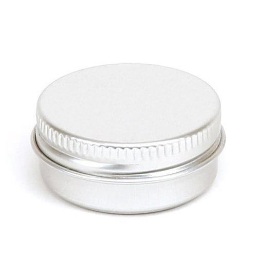 Round tin lip balm 10ml