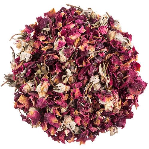 Dried Rose Petals 50g