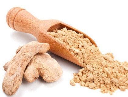 Ginger powder 40g (£3.01/100g)