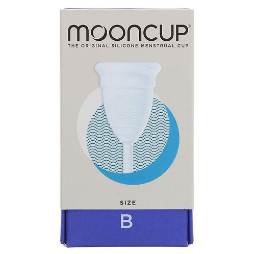 Mooncup Size B   Smaller