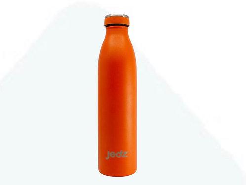Jedz bottle 750ml orange