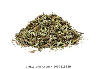 Organic Herbes de Provence 20g (£1.71/100g)