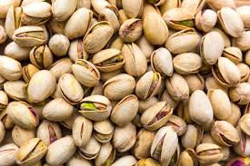 Pistachios Roasted & Salted 200g (£2.17/100g)