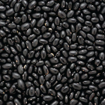 Organic Black Turtle Beans 1kg (£0.32/100g)